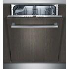 Siemens SN65M042EU Integrerbar opvaskemaskine