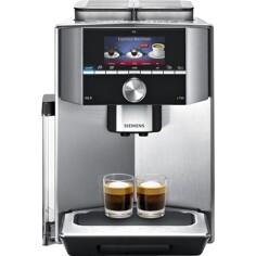 Siemens TI907201RW Espressomaskine