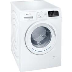 Siemens WM14N0L7DN Frontbetjent vaskemaskine