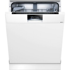 Siemens SN477W02JS Underbygningsopvaskemaskine